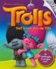 <b>David  Lewman</b>,Trolls - Het boek van de film