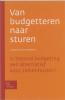 <b>Dr. A.A. de Waal en drs. J.A. Naaktgeboren</b>,Van budgetteren naar sturen