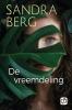 <b>Sandra Berg</b>,De vreemdeling