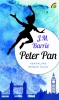 J.M.  Barrie,Peter Pan
