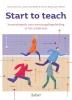 ,Start to teach