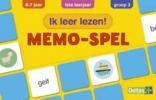 ZNU,Ik leer lezen! Memo-spel (6-7 j.)