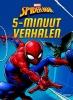 <b>Marvel</b>,Spiderman 5-minuutverhalen