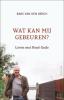 Babs van den Bergh,Wat kan mij gebeuren?