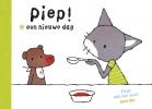 <b>F. van der Weel</b>,Piep!  Een nieuwe dag