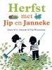 <b>Annie M.G.  Schmidt</b>,Herfst met Jip en Janneke