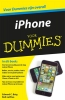 Edward C.  Baig, Bob  Levitus,iPhone voor Dummies