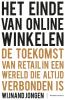 <b>Wijnand  Jongen</b>,Het einde van online winkelen