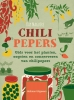 Kay  Maguire,Chilipepers