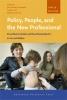 Jan Willem Duyvendak, Trudie Klijn en Monique Kremer (red.),Policy, People and the New Professional