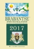 Cor  Swanenberg, Jos  Swanenberg,Brabantse spreukenkalender 2017