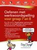 <b>Sietse  Kuipers</b>,Oefenen met werkwoordspelling voor groep 7 en 8