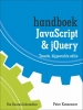 Peter  Kassenaar,Handboek JavaScript & jQuery, 2e editie