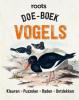 Roots,Doe-boek vogels