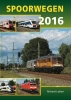 Richard  Latten,Spoorwegen 2016