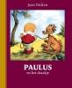 J.  Dulieu,Paulus en het draakje