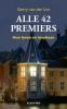 <b>Gerry van der List</b>,Alle 42 Premiers