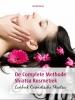 Ronald  Riksen,De Complete Methode Shiatsu Kosmetiek