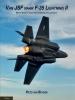 Pieto van Buysen,Van JSF naar F-35 lightning II