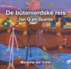 Marianna van Tuinen,De bûtenierdske reis fan Q en Quinta