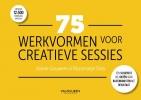 Josine  Gouwens, Rozemarijn  Dols,75 werkvormen voor creatieve sessies