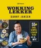 <b>Danny  Jansen</b>,Wokking lekker