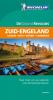 ,<b>De Groene Reisgids - Zuid-Engeland</b>