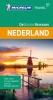 <b>Michelin</b>,De Groene Reisgids - Nederland