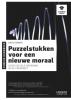 David  Bamps ,Puzzelstukken voor een nieuwe moraal