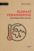 Dirk  Verschuren ,Klimaatverandering