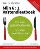 Johan Van Eeckhout ,Mijn 6:1 vastendieetboek