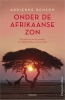 Adrienne  Benson ,Onder de Afrikaanse zon