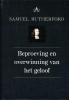 Samuel  Rutherford ,Beproeving en overwinning van het geloof