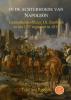 Peter Van Rooden ,In de achterhoede van Napoleon