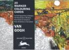 Pepin Van Roojen ,Van Gogh