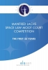 <b>The International Institute of Space Law</b>,Manfred Lachs Space Law Moot Court Competition