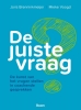 Mieke  Voogd Joris  Brenninkmeijer,De juiste vraag