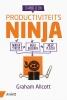 <b>Graham  Allcott</b>,Zo word je een Productiviteits Ninja
