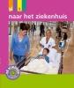 Lonneke  Snijder ,Naar het ziekenhuis