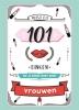 Fiona  Huisman,101 dingen die je z�ker moet doen - Vrouwen