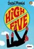 Serge  Baeken ,High five