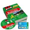 ACSI ,ACSI Campinggids : ACSI Campinggids Europa 2016 + app