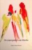 <b>Ineke E.  Kievit-Broeze</b>,De papegaaien van Moshe