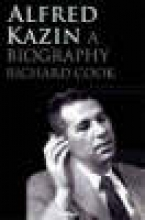 Cook, Richard M Alfred Kazin - A Biography