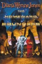 Diana Wynne Jones The Homeward Bounders