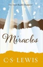 C. S. Lewis Miracles