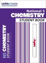 Tom Speirs,   Sir Robert Wilson,   Leckie & Leckie National 5 Chemistry Student Book