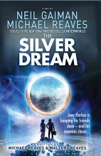 Gaiman, Neil Silver Dream