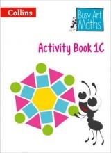 Peter Clarke Activity Book 1C