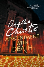 Christie, Agatha Appointment With Death